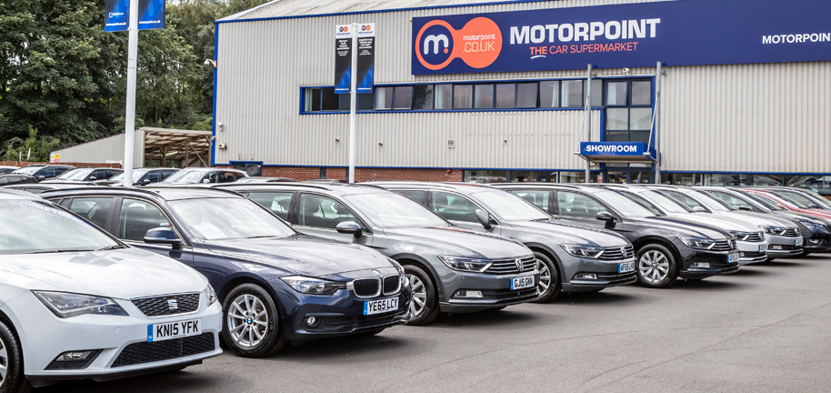Car Sales Oldbury