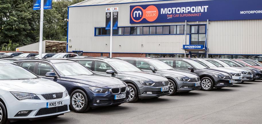 Cars Sale Under  Sheffield