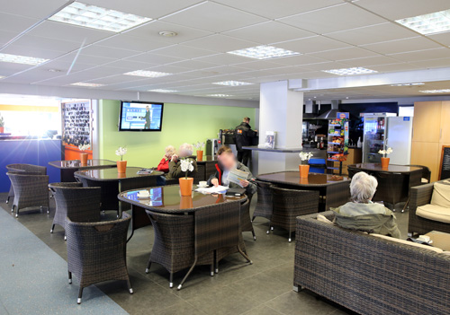 Motorpoint Burnley, Used Car Supermarket, Nearly New Cars