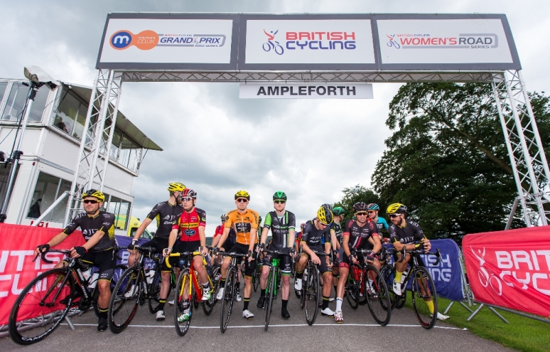 Ian Bibby from NFTO storms to victory at Ryedale GP (1)