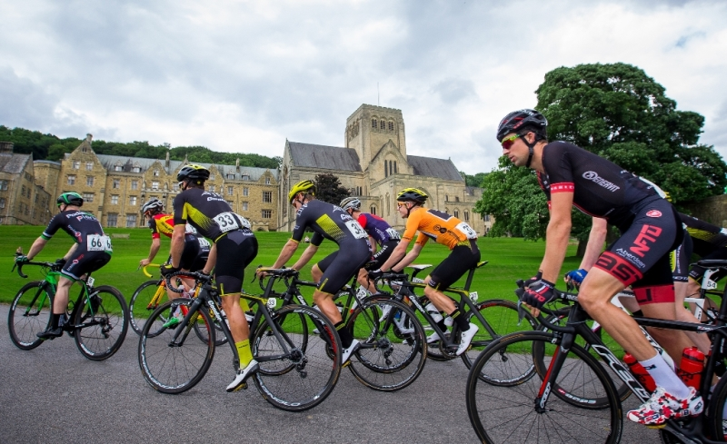 Ian Bibby from NFTO storms to victory at Ryedale GP (2)
