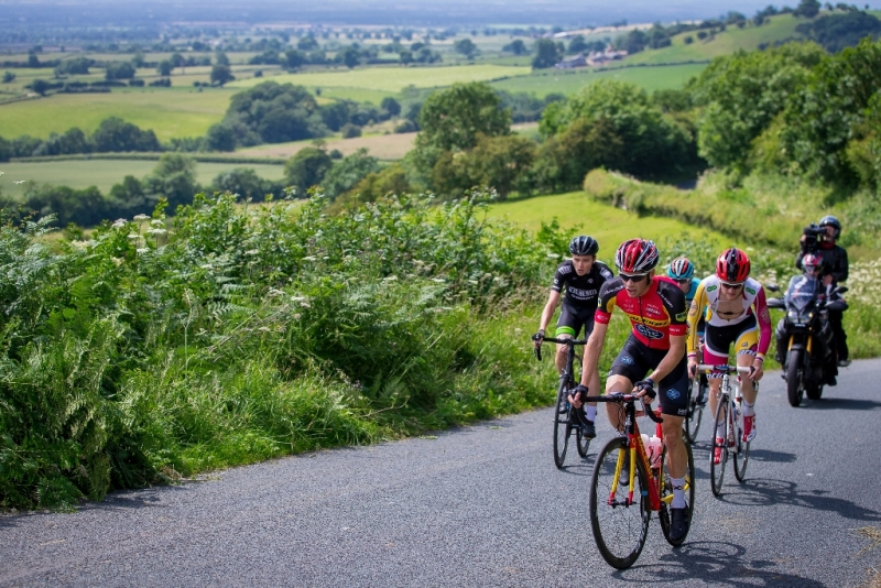 Ian Bibby from NFTO storms to victory at Ryedale GP (3)