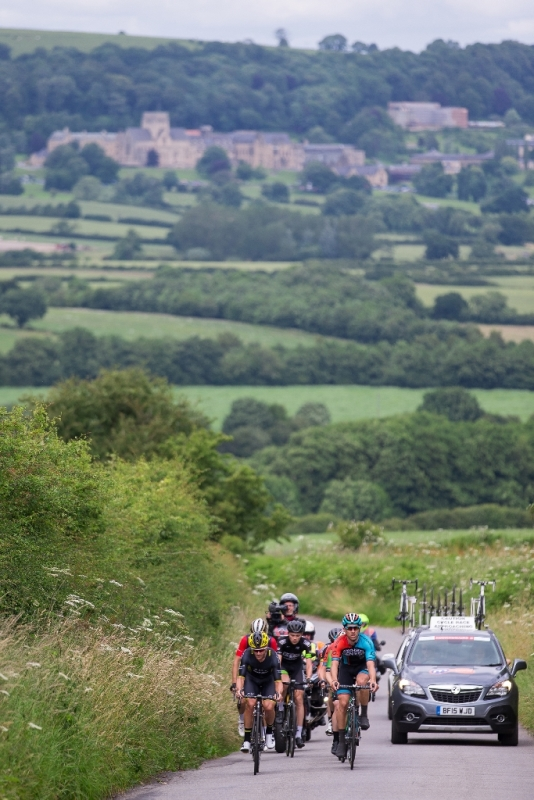 Ian Bibby from NFTO storms to victory at Ryedale GP (7)