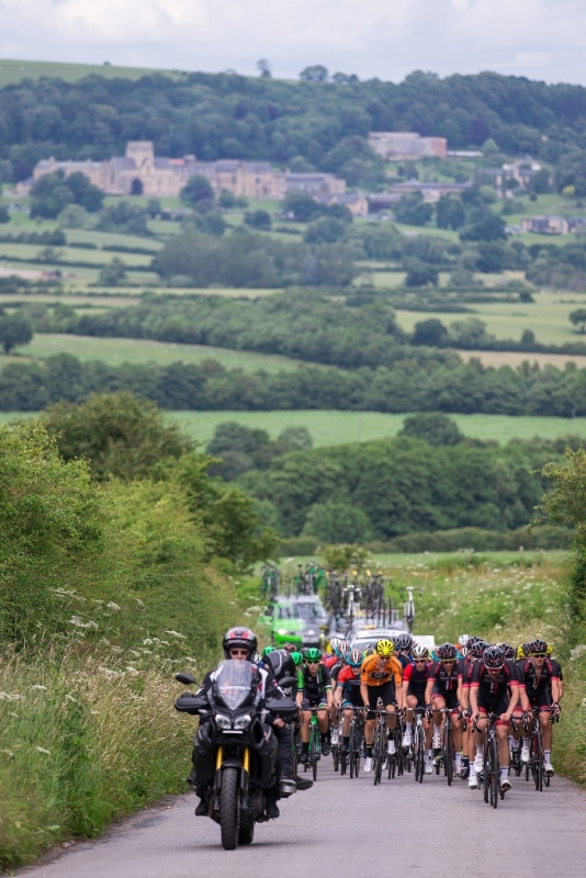 Ian Bibby from NFTO storms to victory at Ryedale GP (8)