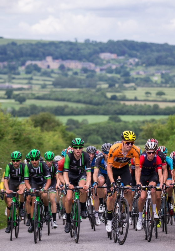 Ian Bibby from NFTO storms to victory at Ryedale GP (9)