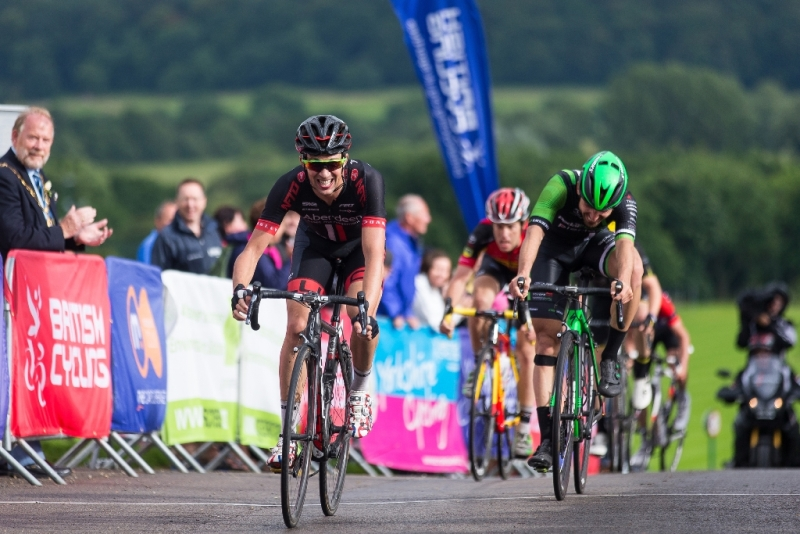 Ian Bibby from NFTO storms to victory at Ryedale GP (12)