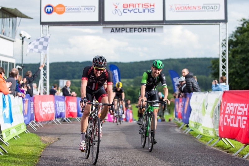 Ian Bibby from NFTO storms to victory at Ryedale GP (13)