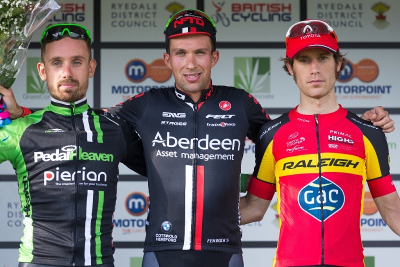 Ian Bibby from NFTO storms to victory at Ryedale GP (14)
