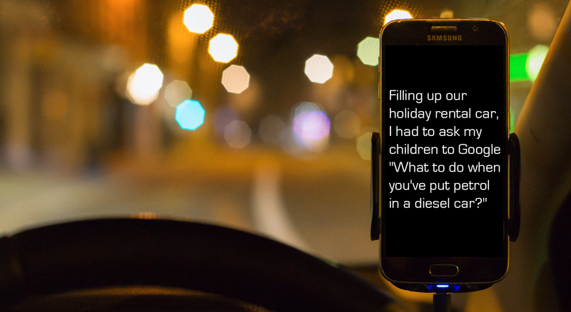 What is the cost of providing a dedicated taxi service to your children? (10)