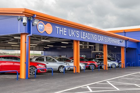 Car Sales Castleford