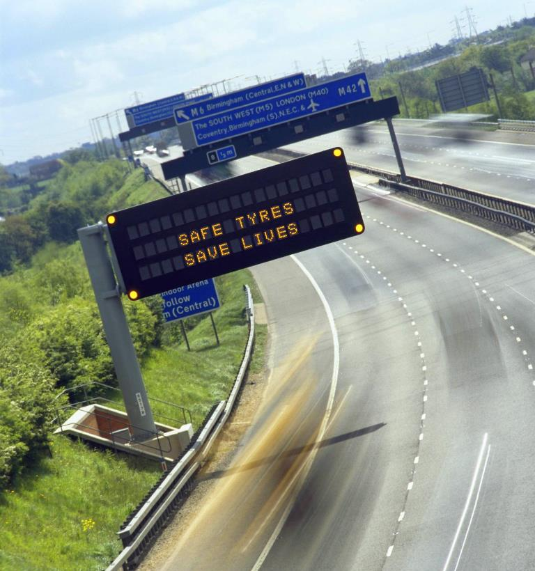 Why it's a good idea to allow learner drivers to have lessons on our motorways