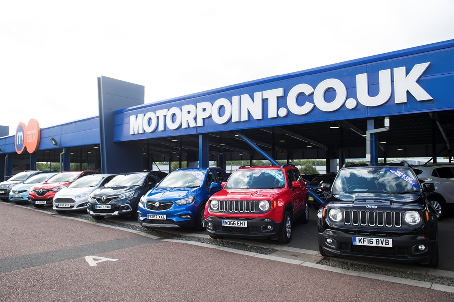 Doom and gloom doesn't dent used car sales