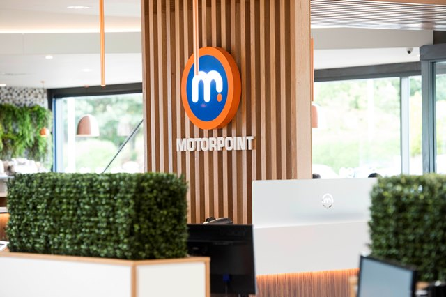 Motorpoint is set to re-open the doors to its branch in Glasgow on Monday, June 29 (2)