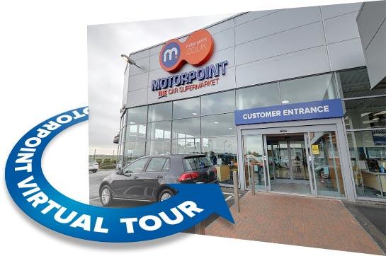 Edgerley Car Sales Peterborough Reviews